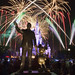 "Walt Disney World's Magic Kingdom ""Wishes"" fireworks show"