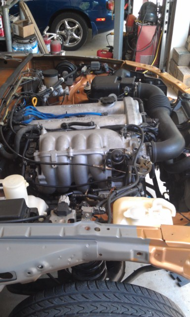 MM 00 EVO Engine Start 4