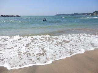 Katsuura Chuo Beach