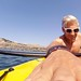 GoPro vs. Kayak balancing act by Schill