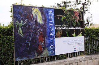 Chagall National Museum