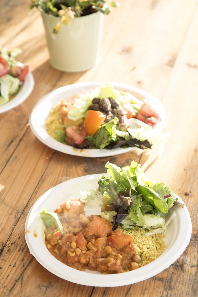 Tolpuddle-festivalfood