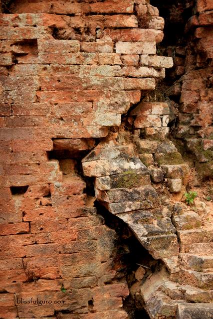 Siem Reap Cambodia Preah Ko Temple