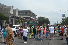 305 Satchmo SummerFest