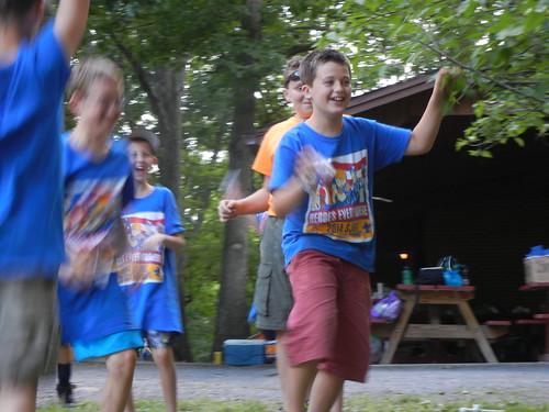 June 27 2014 Cub Scout Day Camp (6)