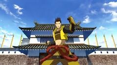 Sengoku Basara: Judge End 06 - 27