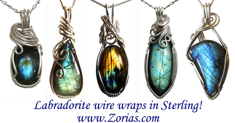 Labradorite Add