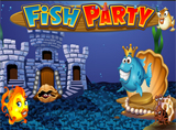 Online Fish Party Slots Review