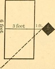 """Image from page 47 of """"The art of base ball batting"""" (1885)"""