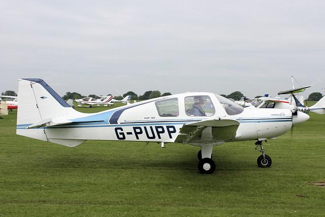 G-PUPP