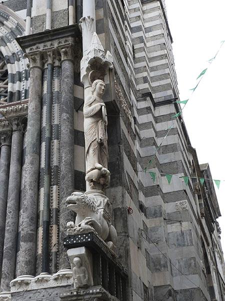 colonne san lorenzo
