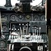 """Controls for Consolidated B-24 Liberator """"Witchcraft"""""""