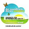 Der Soundtrack deines Sommers