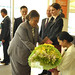 Visit of HRH Princess Maha Chakri Sirindhorn of Thailand