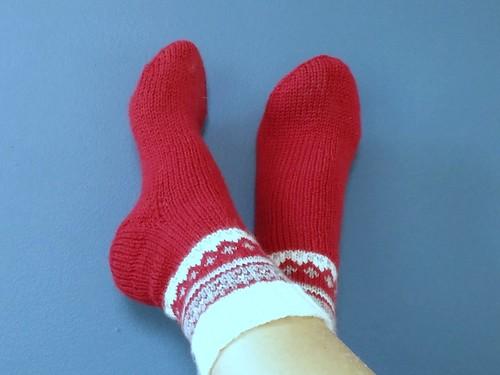 Twinkle Toes socks