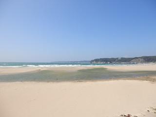 Iwawada Beach