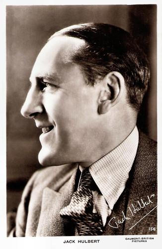 Jack Hulbert