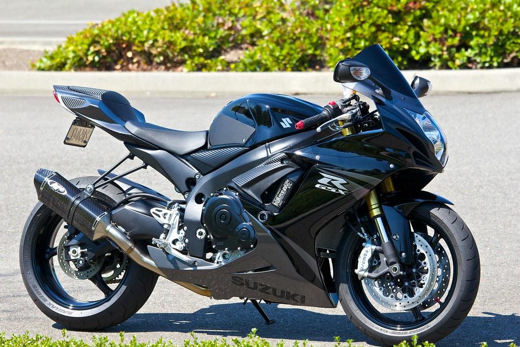 New L3 750 - Suzuki GSX-R Motorcycle Forums Gixxer.com
