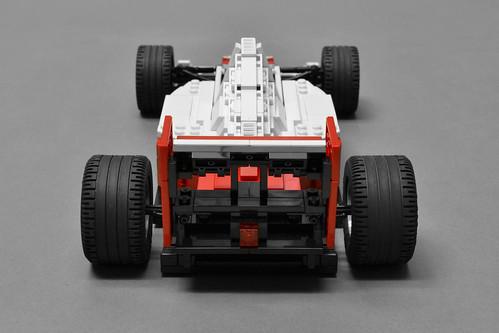 McLaren MP4/6 (10)
