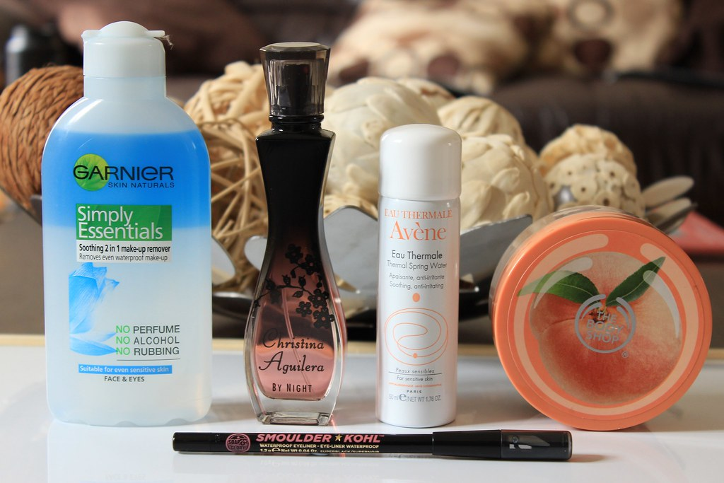 Five Forever Repurchased Items