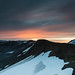 Sunrise On The Ridge by luke.me.up