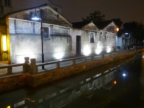 Jiangsu-Suzhou-Pingjiang Jie-Nuit (2)