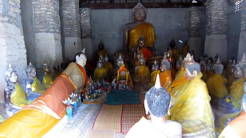 Koh Samui Wat Samret サムイ島サムレット寺