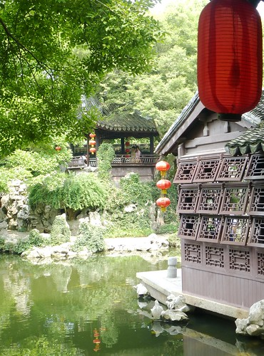 Jiangsu-Tongli-Jardin Tuisi (19)