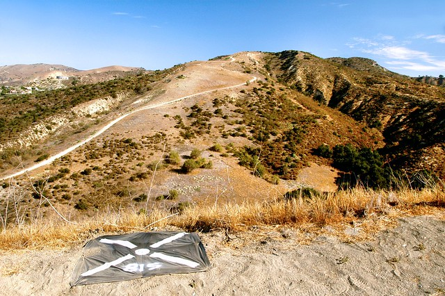 Dreaded Hill