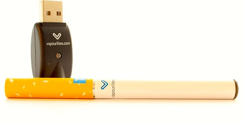 Electronic Cigarette and USB Charger