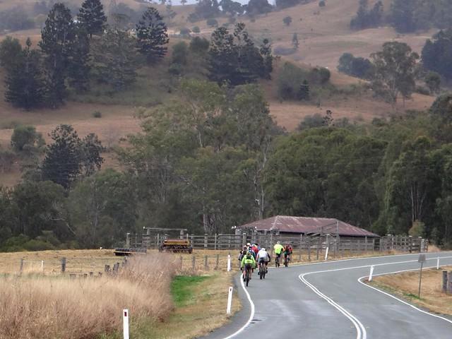 Mount Lindesay Highway