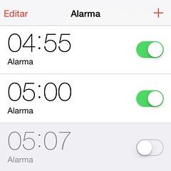 Despertador de mañana o dentro de un rato, todo listo para salir rumbo al #BAFICI de #Mendoza con #PICHUCO