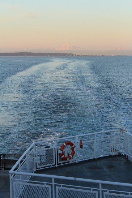 Nanaimo Trip 2014