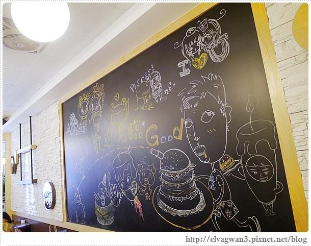 台中-一中街-雙魚二次方-創意漢堡義大利麵-造型漢堡DIY-8-730-1