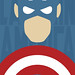 Obedient Machine has added a photo to the pool:I've been seeing a lot of minimalist style superhero posters online lately, so I decided to create a set of my own. I started with 4 of my favorite heroes, but could definitely see the set expanding in the future. The 50/50 images are pretty cool too. What do you think?