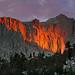 SierraAlpineglow by EricGail_AdventureInFineArtPhotography