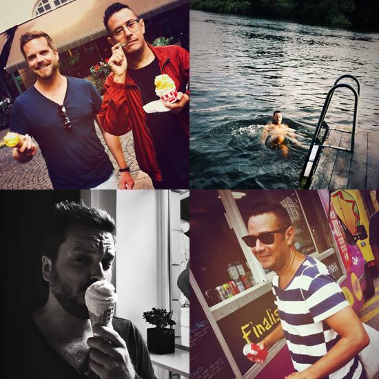 instagramsommaren 2014