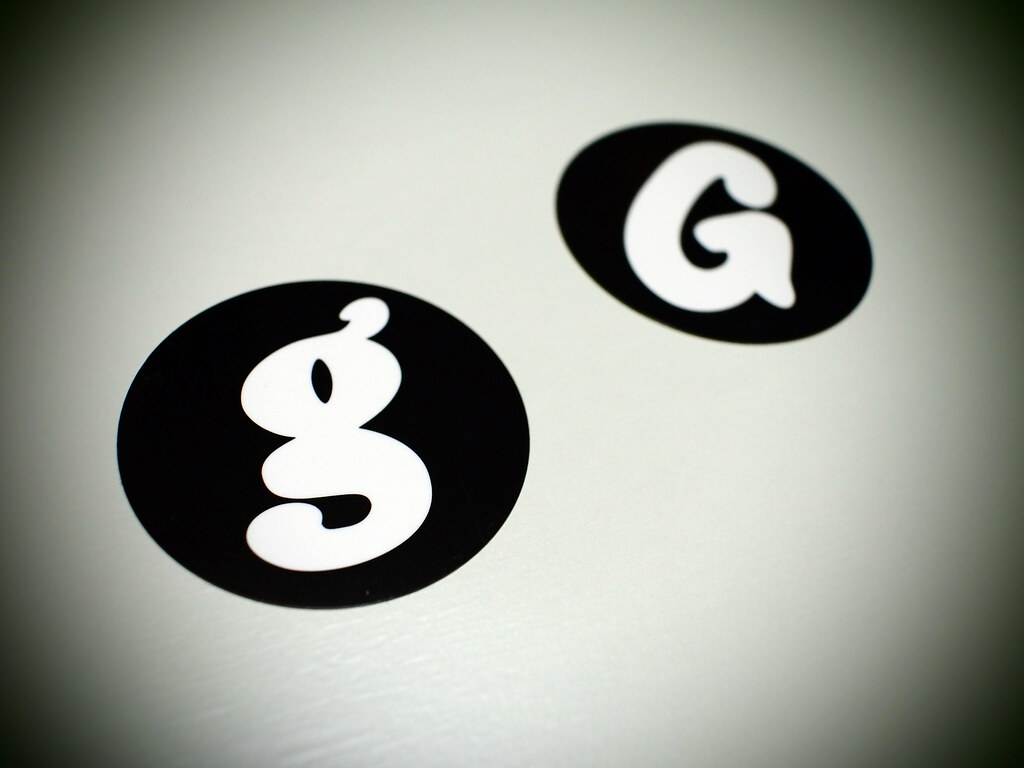 GOODENOUGH | Sticker