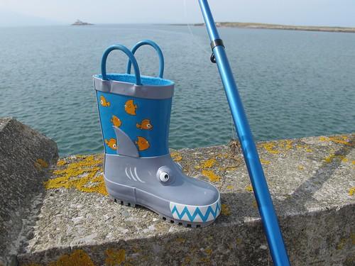 whereswelly fenit seafishing kerry ireland irish angling rod seascape atlantic wall view ilobsterit wildatlanticway hww
