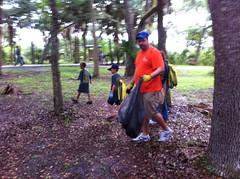 ICWW Cleanup 2014