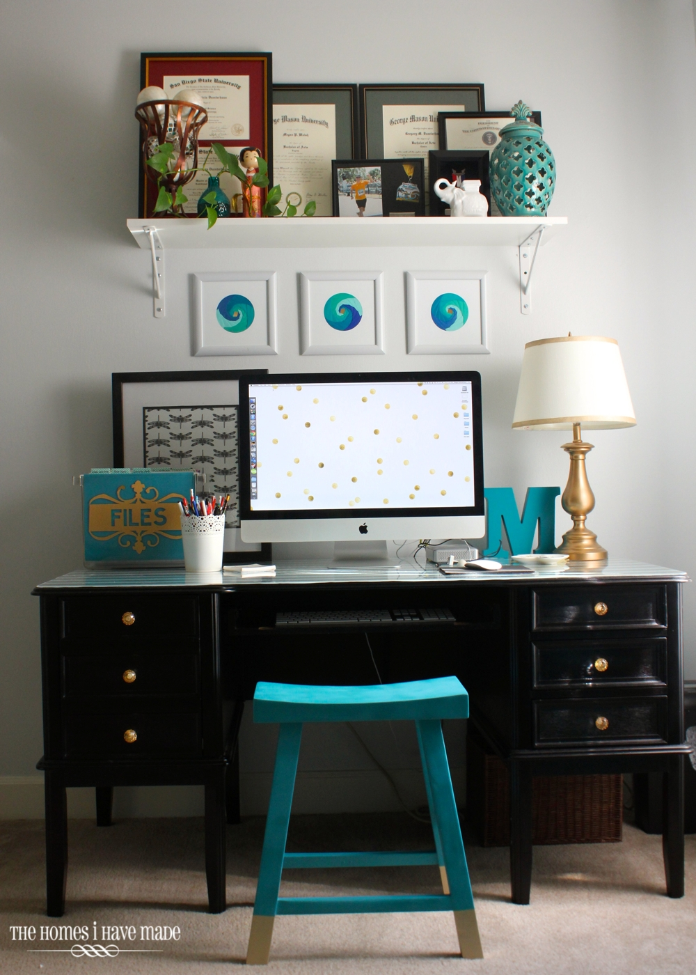 Craft Room Office Reveal-011
