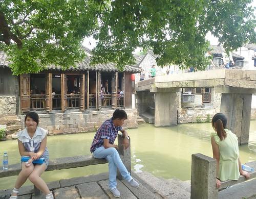 Zhejiang-Wuzhen-Canal (18)