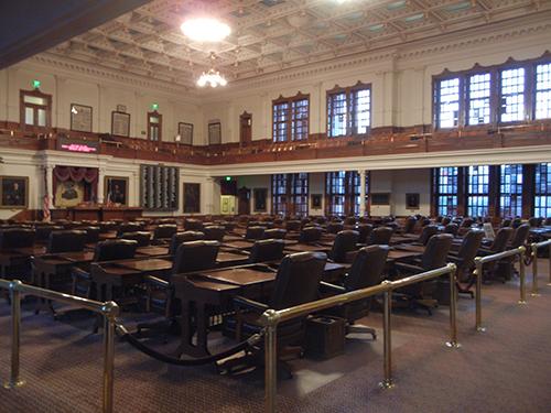 DSCN0474 _ Texas State Capitol, Austin, June 2014