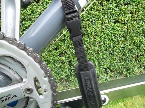 Park Tool PRS-20 - strap