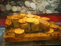 SS Central America treasure