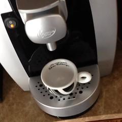 Coffee v1.0 at Hyatt Capital Gate #InAbuDhabi
