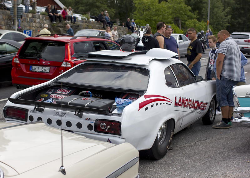 Rebells of Motorsport