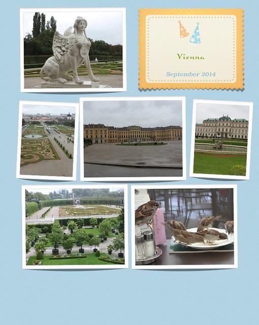 Photos from 20140901-03-Vienna-Schonbrunn-Belvedere
