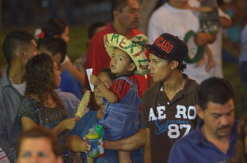 Grito de Independencia Nuevo Laredo 4