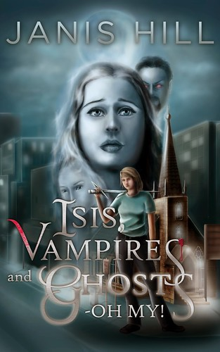Isis, Vampires And Ghosts — Oh My!
